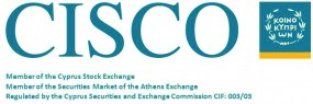 The Cyprus Investment and Securities Corporation Ltd (CISCO)