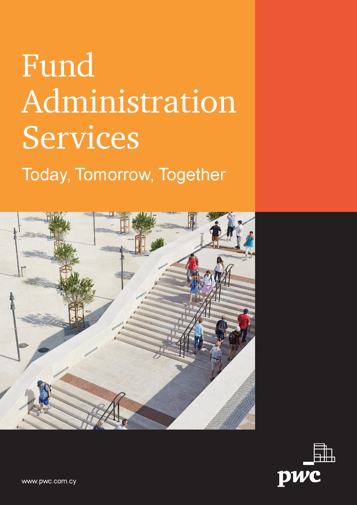 PwC: Fund Administration Services