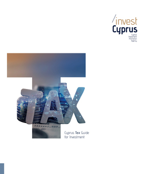 Cyprus Tax Guide for Investment