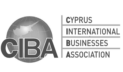 Logo for Cyprus International Businesses Association