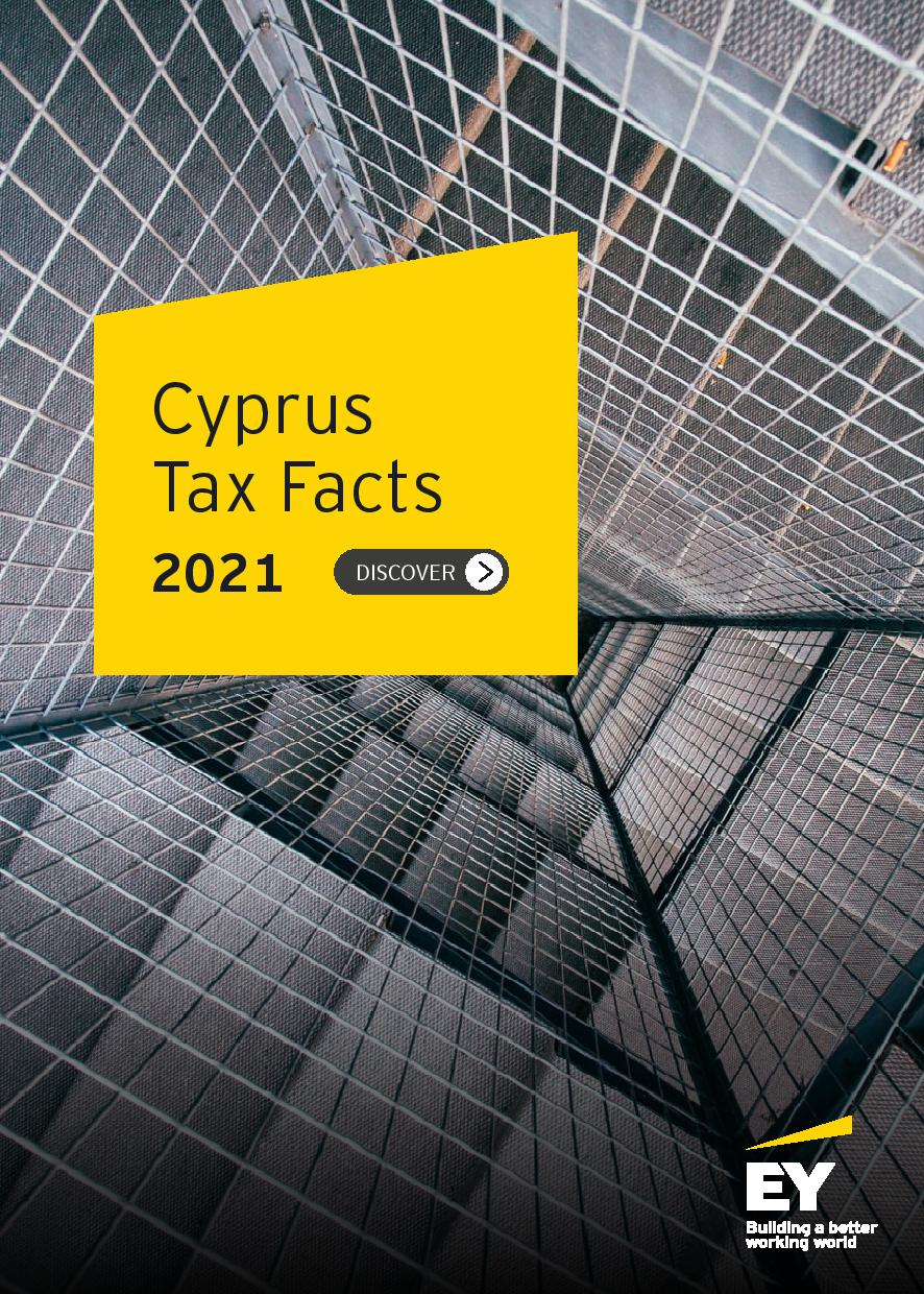 EY Cyprus: Tax Facts 2021